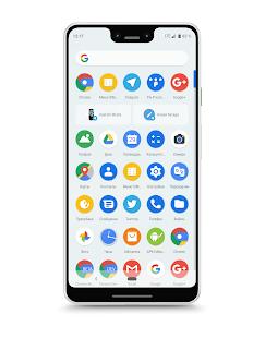 Pix-Pie Icon Pack Screenshot