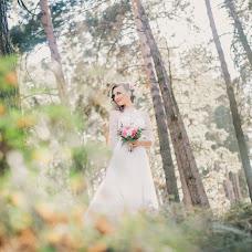 Wedding photographer Maks Vladimirskiy (vladimirskiy). Photo of 06.02.2017