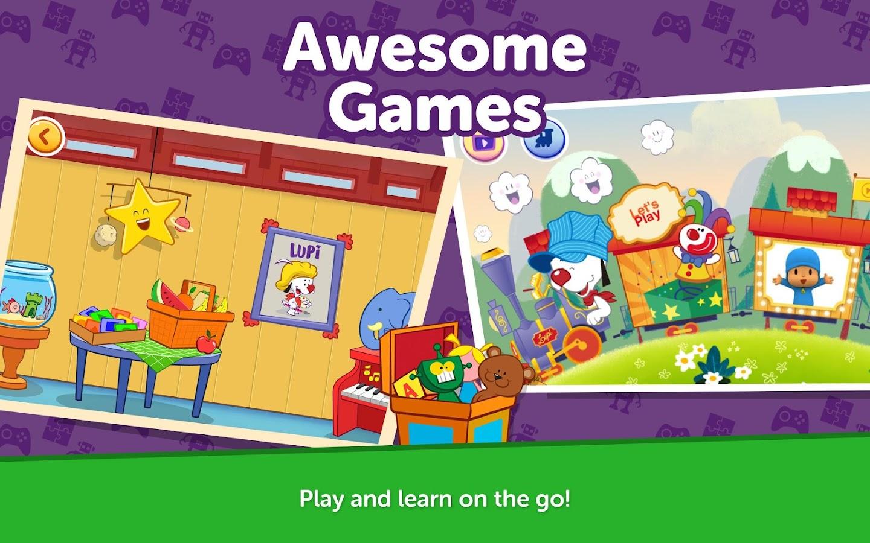 PlayKids Preschool Learning - screenshot
