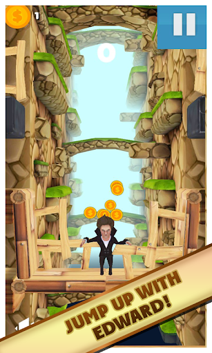 Jelly Jump: Edward