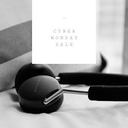 Cyber Monday Sale - Instagram Ad item