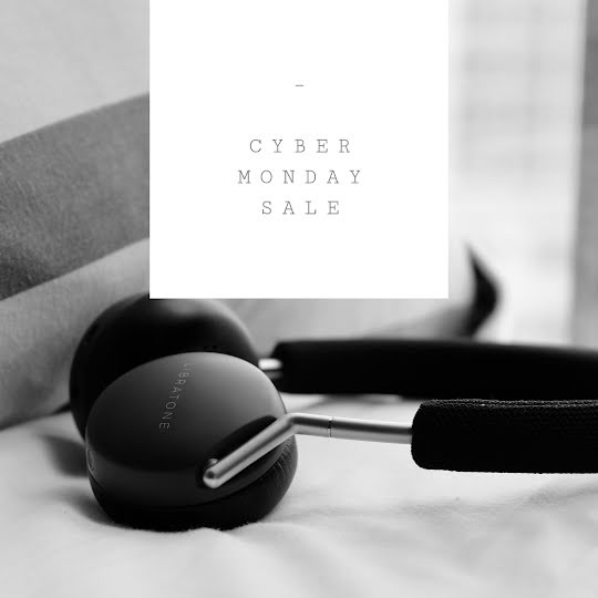 Cyber Monday Sale - Instagram Post Template