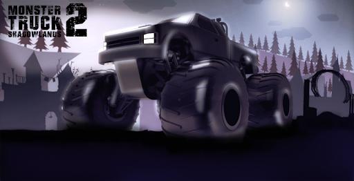 Monster Truck Shadowlands 2 1.0.2 screenshots 1