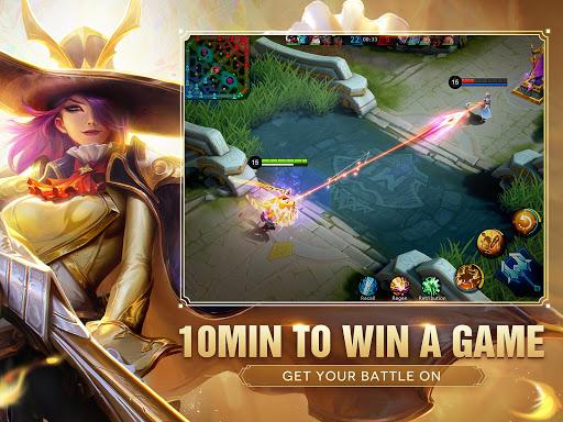 Mobile Legends: Bang Bang apkdebit screenshots 11