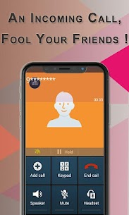 Fake Call Prank App Download For Android 2