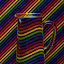 Refracted Jug by Simon Sweetman - Abstract Patterns ( water, colors, patter, jug, refraction, colours )