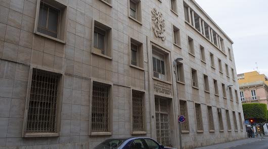 El edificio del CSIC en el centro de Almería será para Defensa