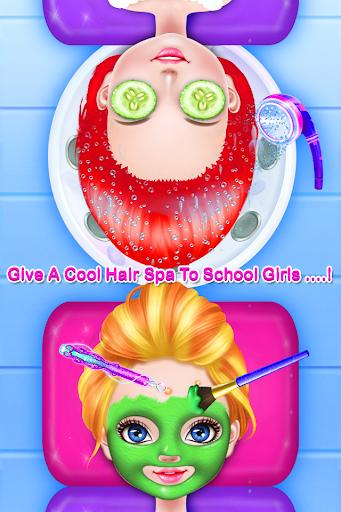 Ecole des enfants Stylesdecheveux-MaquillageArtist  captures d'écran 3