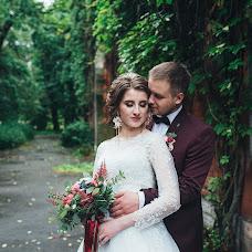 Wedding photographer Yuliya Amshey (JuliaAm). Photo of 15.03.2018
