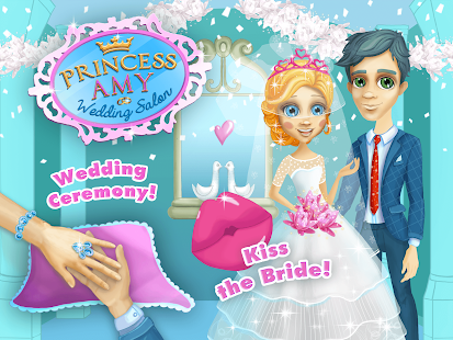 Dream Wedding Day - Girls Game- screenshot thumbnail