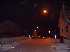 Photo: 2003 Uudenvuodenaattona Sopukadulla (10)