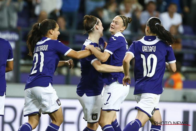 📷 Anderlecht aangekomen in Kazachstan voor duel in Champions League
