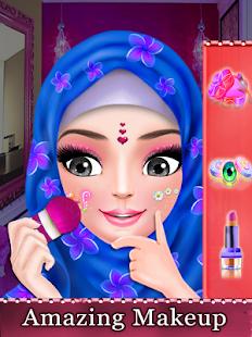 Hijab Doll Fashion Makeover - náhled