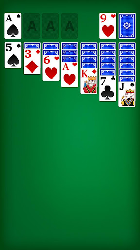 Solitaire Classic  gameplay | by HackJr.Pw 1