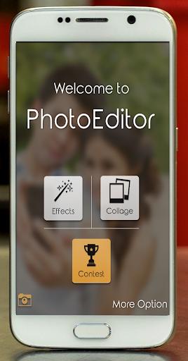 Photo Editor- Selfie