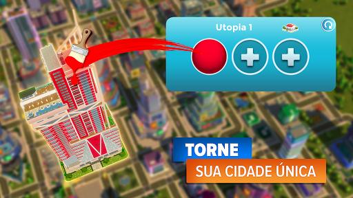 Citytopia® screenshot 7