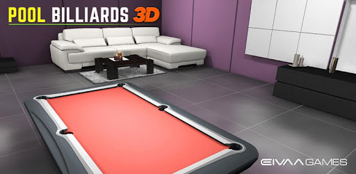 Pool Billiards 3D (€2,09) GRÁTIS na Play Store 1