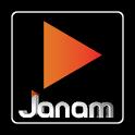 Janam TV icon