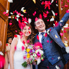 Fotógrafo de bodas Roxana Ramírez Gómez (roxanaramirez). Foto del 15.04.2016
