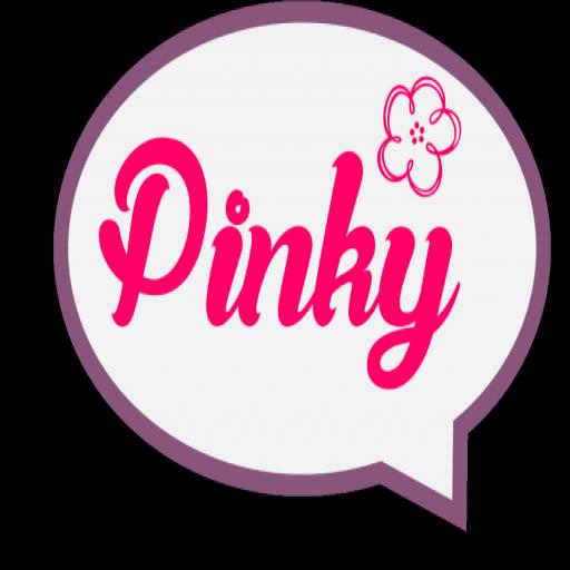 Pinky Messenger