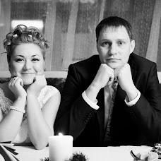 Wedding photographer Aleks Krivcov (Irlandec). Photo of 03.01.2014