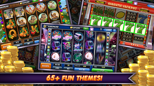 Jackpot Slots screenshot 2