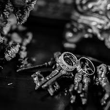 Wedding photographer Sergey Grishin (Suhr). Photo of 12.11.2017