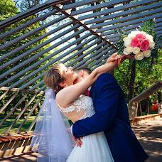 Wedding photographer Artem Golik (ArtemGolik). Photo of 20.06.2018