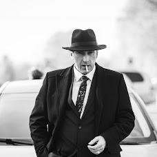 Wedding photographer Oleg Trifonov (glossy). Photo of 29.10.2014