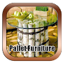 Diy pallet furniture APK icon