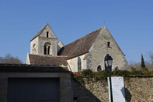 photo de Notre Dame Assomption - Fleury en Bière