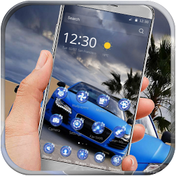 Speed Sports Car Launcher 1 1 2 apk download for Android • car speed