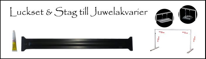 Juwel Luckset & Stag