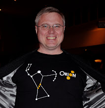 Photo: Mike loves Orion