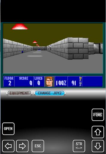 Free Download Wolfenstein 3D MOD APK - Game Quotes