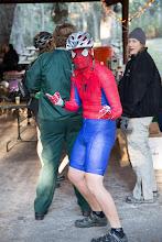 Photo: Spiderman!