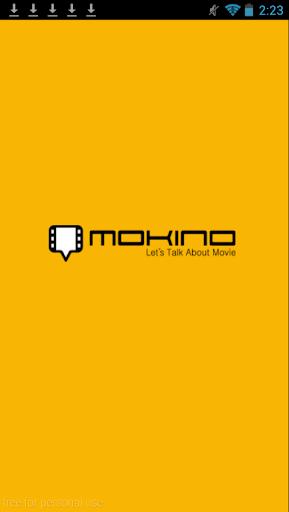 Mokino