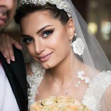 Wedding photographer Olga Terekhova (OlkaSPB). Photo of 24.01.2016