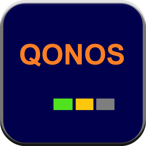 Qonos Quantum HD Music Player