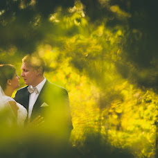 Wedding photographer Marek Kielbusiewicz (MarekKielbusiew). Photo of 16.08.2016