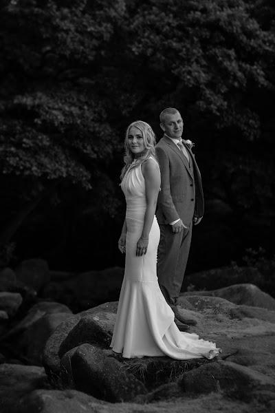 Düğün fotoğrafçısı Chris Loneragan (cloneragan). 11.05.2019 fotoları