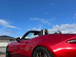 ロードスター ND5RC RSのカスタム事例画像 vakky@霧の魔王さんの2021年10月21日09:13の投稿