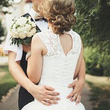 Wedding photographer Yuriy Chernikov (Chernikov). Photo of 27.03.2015