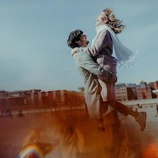 Wedding photographer Andrey Prokhorov (psyagesh). Photo of 10.04.2018