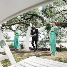 Wedding photographer Vitaliy Shmuray (shmurai). Photo of 30.10.2017
