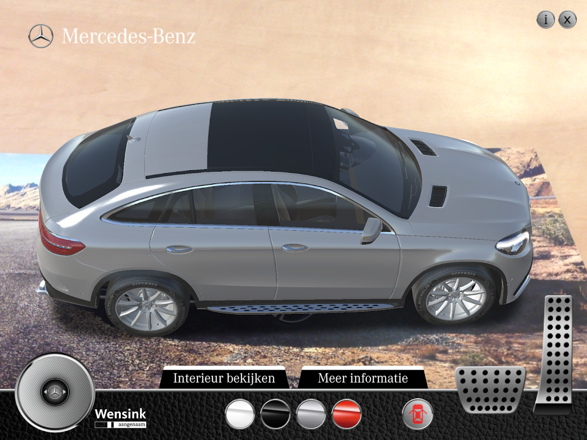 Wensink mercedes benz android apps on google play for Google mercedes benz