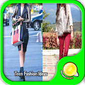 Teen Fashion For Girl Clothing