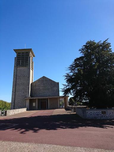 photo de Eglise