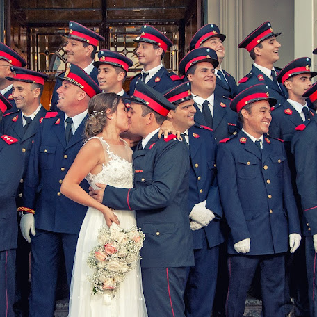 Fotógrafo de bodas Alejandro Parada (parada). Foto del 02.08.2017