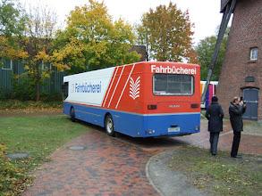 Photo: Fahrbücherei Hannover
